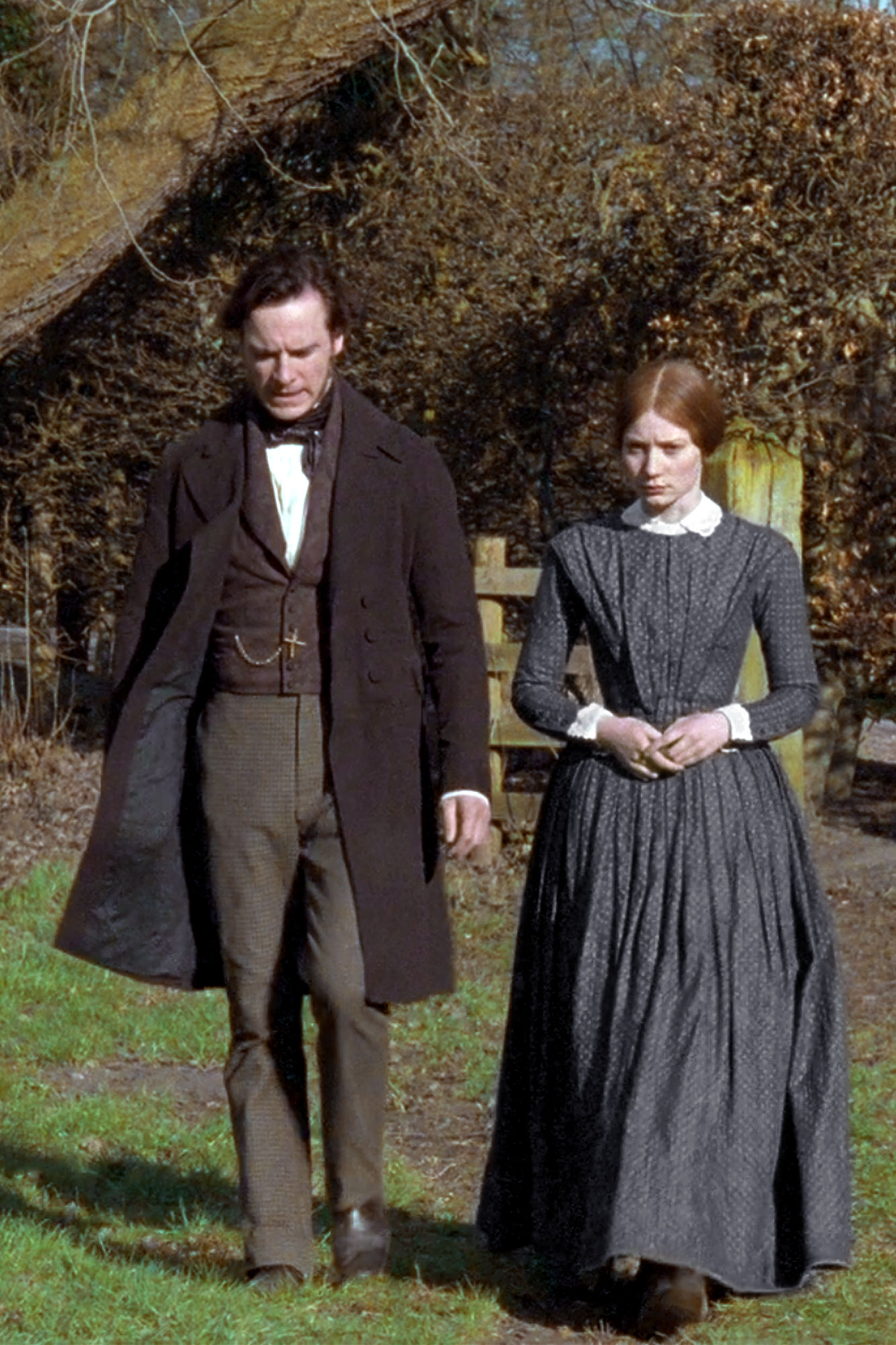 jane eyre as a feminist novel essay